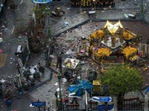 Bangkok'taki tapınak saldırısının baş şüphelisi Türkiye'ye kaçtı