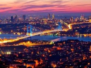 Deprem riski en yüksek 10 kent listesine İstanbul da girdi