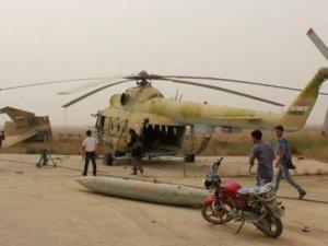'Rusya Suriye'de yeni uçak pisti inşa ediyor'