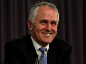 Avustralya'nın yeni başbakanı Malcolm Turnbull oldu
