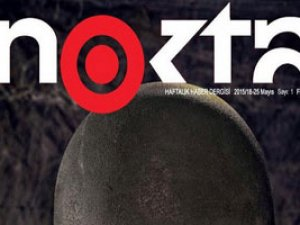 Nokta dergisi operasyonuna ÇGD'den kınama