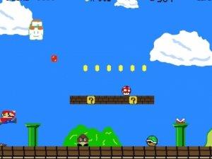 Çocukluğumuz: Super Mario 30 yaşında