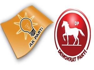 AKP, Demokrat Parti'yi satın mı alıyor?