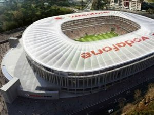 Vodafone Arena için sabır zamanı