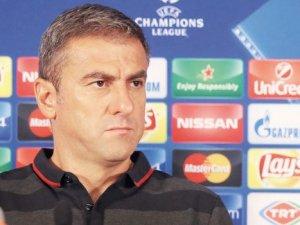 Hamzaoğlu'ndan Atletico Madrid'e sürpriz taktik