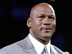 Michael Jordan, 2014 yılında 100 milyon dolar kazandı