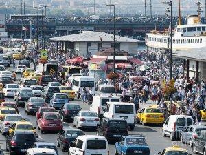 İstanbul trafiği için acil uyarı