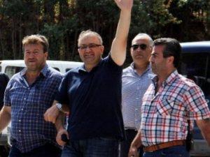 Eski Hakim Süleyman Karaçöl gözaltında