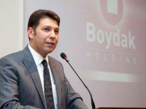 Boydak Holding'in CEO'su gözaltına alındı