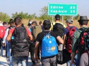 Edirne Valisi: Gerekirse mültecilere karşı zor kullanırız