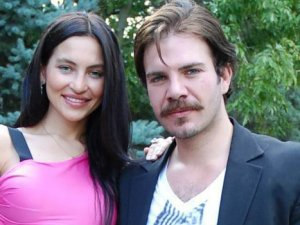 Tolga Karel Günay Musayeva boşandı