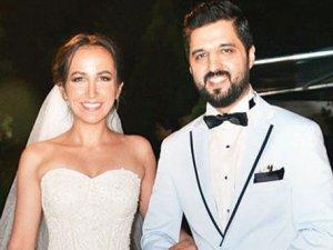 Işıl Uraslı ile Ceyhun Çelikten evlendi
