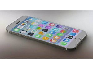 iPhone 6S'ten ilk rekor!