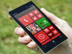 Yeni Lumia telefonlar geliyor