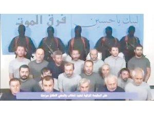 Irak'ta kaçırılan Türk işçiler ile ilgili flaş gelişme!