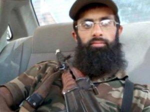 IŞİD teröristinden 'nezaket' sitemi