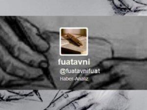 Fuat Avni'den Davutoğlu ve örtülü ödenek iddiası