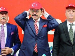 Ankara'da bugün binler teröre karşı yürüyor