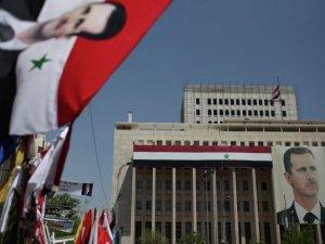 ABD Savunma Bakanlığı: Esad kısa zamanda düşmeyecek