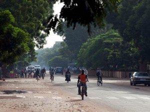 Burkina Faso'da askeri darbe!