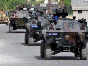 Muş'ta zırhlı araç kaza yaptı: 2 polis şehit, 2 yaralı