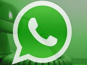 WhatsApp'tan 'asılsız mesaj' uyarısı