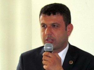 AKP'li belediye başkanı sözleriyle şaşırttı
