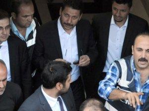 Memduh Boydak serbest bırakıldı