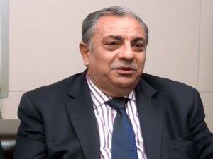 Tuğrul Türkeş'ten AKP'ye sürpriz ziyaret