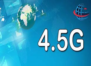 Bakan Bilgin: 4,5G`ye geçiş ücretsiz olacak