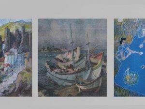 Kültür ve Turizm Bakanlığı kayıp eserler için internet sitesinden ilan verdi