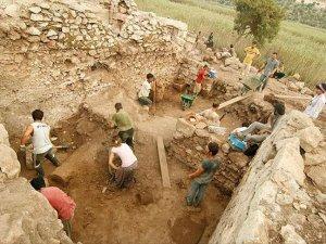Arkeolojik kazılara devlet desteği