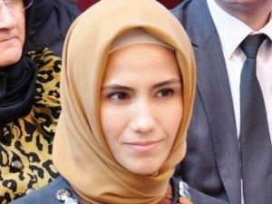 Sümeyye Erdoğan, AKP'den aday mı oluyor?