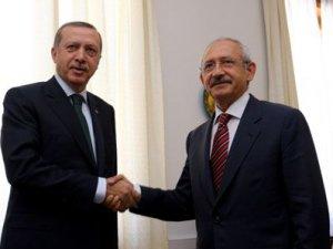 Cumhurbaşkanı Erdoğan ve Kemal Kılıçdaroğlu'nun reyting sonuçları belli oldu