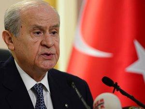MHP'nin 1 Kasım adayları belli oldu!