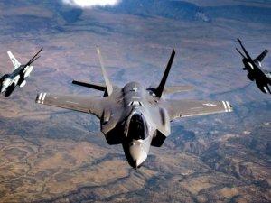 ABD son savaş uçağının 'savaşamadığını' kabul etti