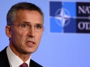 NATO Genel Sekreteri Ukrayna'ya ilk gezisini gerçekleştirecek