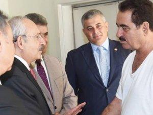 Kemal Kılıçdaroğlu'ndan sürpriz ziyaret