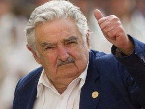 Uruguay'ın eski başkanı Jose Mujica evini Suriyeli çocuklara açıyor