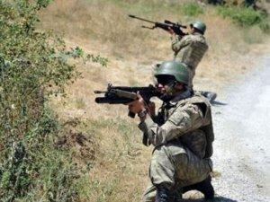 Siirt'te Jandarma Karakolu'na saldırı!