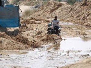 İsrail ve Mısır'dan Gazze'ye insanlık dışı uygulama