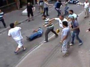 İrlandalı boksöre kaç kişi saldırdı?
