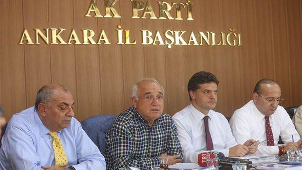 AK Parti'yi İktidar'a getireceğiz!
