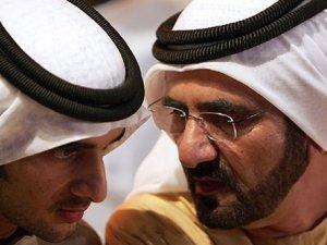 Dubai emirinin oğlu yaşamını yitirdi