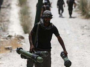 ABD'nin Suriyeli muhaliflerle yaptığı gizli silah anlaşması ortaya çıktı