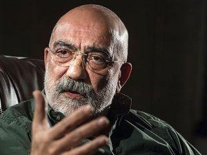 Ahmet Altan hakkında soruşturma başlatıldı