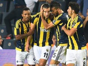 Fenerbahçe 2 - 1 Bursaspor