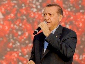 Cumhurbaşkanı Erdoğan Yenikapı'da 550 milletvekili istedi