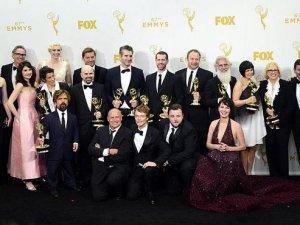 67. Emmy Ödülleri sahiplerini buldu