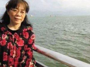 Çinli yazar beynini dondurttu